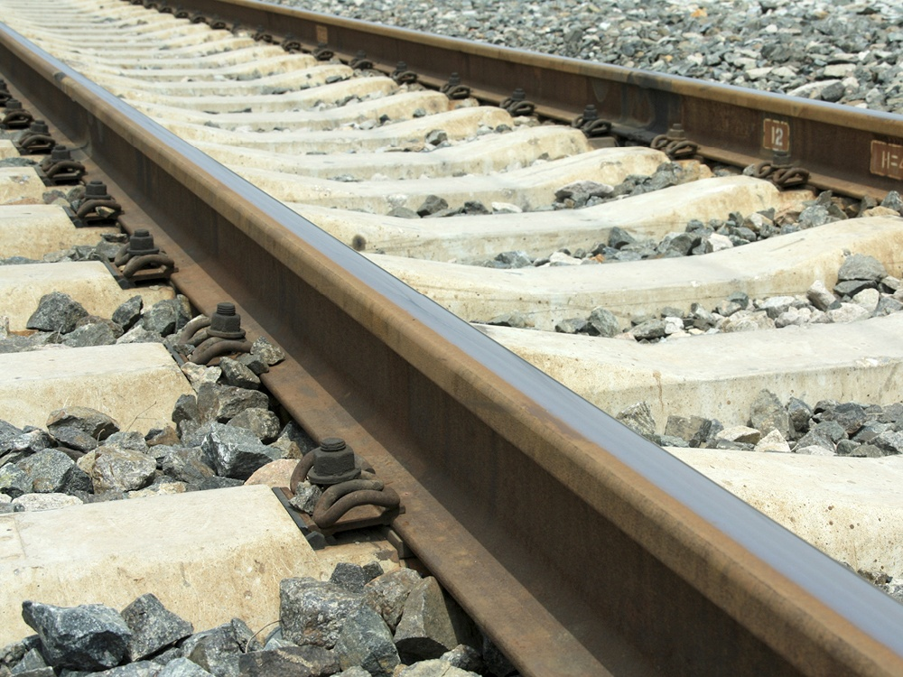 What rail can do for your supply chain