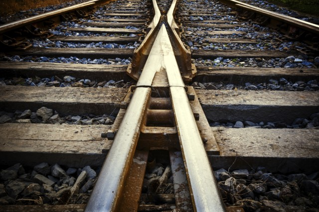 The Journey from Road to Rail
