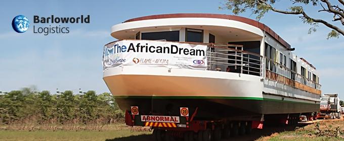 African Dream